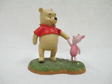 Walt Disney Winnie the Pooh and Friends Lets Wander And Wonder Together Piglet