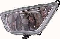 FORD FOCUS MK1 01-04 FRONT FOG LIGHT LAMP CLEAR - NEW
