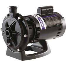 Polaris 280 380 3/4HP PB4-60 Booster Pump, 115V/230V New