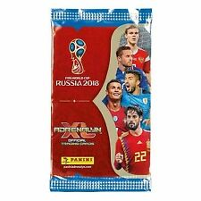 Adrenalyn XL World Cup Box Football Trading Cards