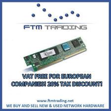 Cisco PVDM3-16 Voice & Fax DSP Module NEW SEALED! for 2900 3900 router ccnp ccie