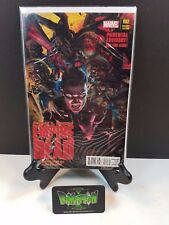 Empire of the Dead #2 Variant NM Marvel Comics Night of George Romero