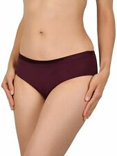 Blue Label Andalucia 4246 Damen Panty in Burgund