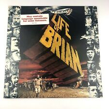Monty Python - Life Of Brian - Lp Ex/Vg+ Gold Stamp Promo - Comedy