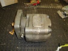 NEW OLD  PARKER COMMERCIAL HYDRAULIC PUMP FREE SHIPPING