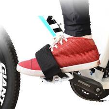Pedal Straps Fahrrad Fußriemen Fahrradschlaufe für Fixed Gear Heiß #RM