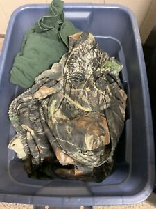 Hunting Clothes Lot