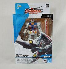 Gundam Universe Action Figure - (GU-01) RX-78-2 Gundam