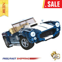 MOC-43043 10265 Cobra Roadster 1016 PCS Good Quality Bricks Building Blocks Toys