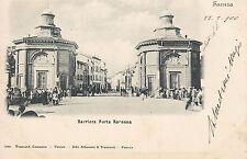 8132) FAENZA, BARRIERA DI PORTA ROMANA.