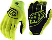 Troy Lee Designs Air Bike Gloves Flo Yellow 2020