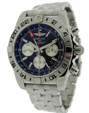 Breitling analoge Armanduhren mit Chronograph Funktion