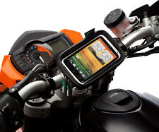 Motorcycle Handlebar Quick Release Mount +  Case for Sony Xperia Z3 Compact