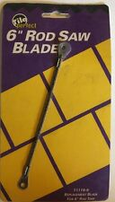 Rod Saw Blade - Tungsten Carbide - 6 inch - Ceramic Wall And Floor Tile Blade
