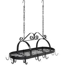 Hanging Pot/Pan Rack