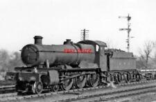 PHOTO  GWR  7812 ERLESTOKE MANOR  AT TILEHURST 1948
