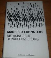 Die Asiatische Herausforderung, Book, German