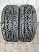 2x Winterreifen 205/55R16 Dunlop Winter Sport NEU