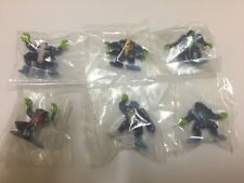 Fistful of Aliens Japanese Common Aliens Mint Sealed Exogini 3