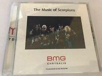 Scorpions - The Music of Scorpions     - 2xCD