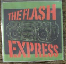 """FLASH EXPRESS Ride The Flash Express 7"""" NEW early-00's garage-rock Head Line"""