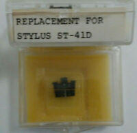 "Pfanstiehl 595-D7 /""Diamond/"" Needle Stylus 595d7 Philips GP400 401"