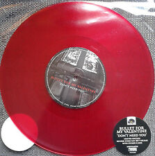 """BULLET FOR MY VALENTINE 10"""" Don't Need You RECORD STORE DAY RED Vinyl 2017"""