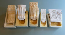 Wall Corbels Shelf Supports Silicone rubber molds