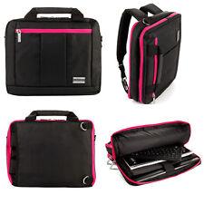 "17.3"" Laptop Backpack Business Travel  Messenger Bag for Dell Inspiron & HP"