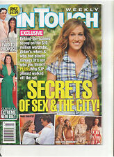 SEX & THE CITY BULLOCK HUDSON PENELOP CRUZ HALLE BERRY KOURTNEY MARRYING FOR $$$