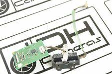 Canon Powershot G12 LCD Hinge Flex With Board PCB Replacmeent Repair Part DH8457