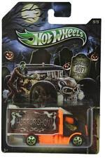 2013 Hot Wheels Kroger Exclusive Happy Halloween #5 Hiway Hauler