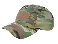MultiCam Nyco Contractors Cap One Size Fits All Camo by TRU-SPEC 3328