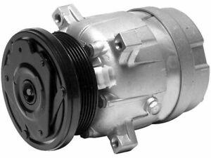 A/C Compressor For Cutlass Ciera Century Regal Monte Carlo Cruiser JH71Y5