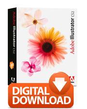 Adobe Illustrator CS2 - Full version Fast download