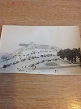 Vintage Photograph Plymouth View From Smeatons Smeaton's Tower Undated IM115