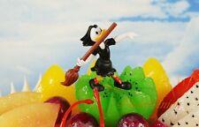 Tortenfigur Figur Toy Modell Disney Olympics Donald Duck Magica De Spell Javelin