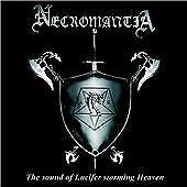 Necromantia - Sound of Lucifer Storming Heaven (2010) please read