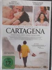 Cartagena - Christopher Lambert, Sophie Marceau, gelähmt nach Crash, große Liebe