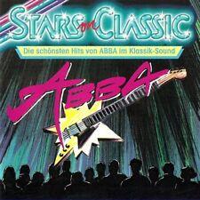 Stars on Classic Abba  ARIOLA RECORDS CD 1994