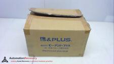 BALLUFF BIS C-60R00108P-PU20, LF (70/455 KHZ), 19.2-26.4 VOLTS, 11 P, NE #252949