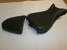 BMW R NINE T R9T , GENUINE SEAT COVERS ONLY CAFE RACER NEW SEE DETAILS