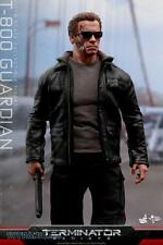Terminator Genisys: 1/6th scale T-800 Guardian Collectible Figure  From Hot Toys