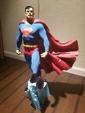 Sideshow Collectibles Premium Format Superman Exclusive 1077/2500