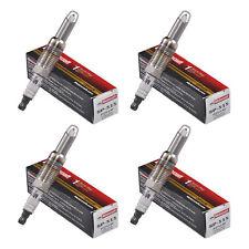 Set of 4 OEM Motorcraft Platinum SP515-SP546 HT15 Spark Plugs For Ford 5.4L
