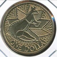 Australia, 1988 One Dollar, $1, Elizabeth II (Bicentenary) - Choice Uncirculated