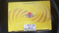 Meta M36T2 Thatcham Cat 2 Inmovilizador las instrucciones de instalación & certificado