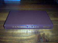 Signed limited edition of Sanibel Flats