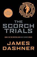 The Scorch Trials (Maze Runner Series), Dashner, James | Paperback Book | Accept
