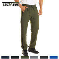 Lightweight Sweatpants Men's Running Pants Gym Workout Casual Wear Trousers Boys